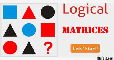Logical Test [Matrices]