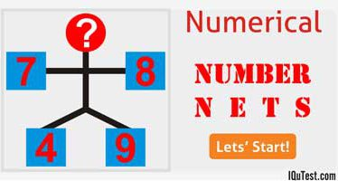 Numerical Test [Number Nets]